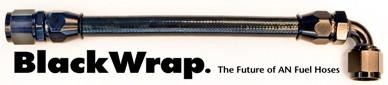 blackwrap hose